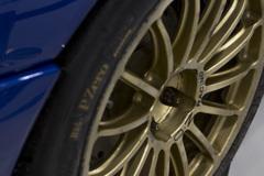 SUBARU Impreza 555 WRC 1998  | 06
