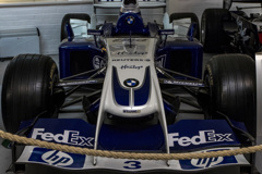 Williams BMW FW26 2004 | 06