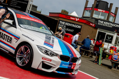 [BRANDS HATCH 185] BMW M4 (F82)