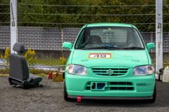 アクエリアススポーツ HA23V スズキ・アルト