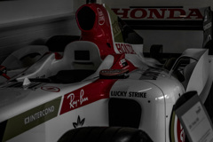 BAR Honda 006 2004 | 01