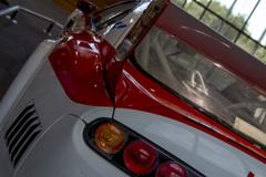 [Honda 37] トヨタ・デンソー・サード・スープラ GT LM