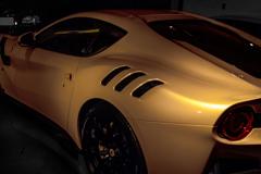 Ferrari F12 TdF | 09