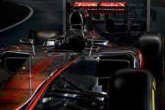 McLaren Mercedes MP4-27A-2 2012 | 06