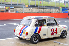 [BRANDS HATCH 178] Austin MINI Cooper S