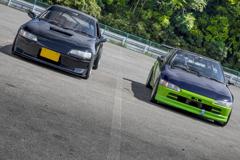 Honda BEAT ショウ@B・R・Z × mistbahn | 1