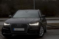 Audi A6 C7/4G Avant TDI | 17