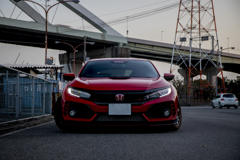 ASLAN Honda FK8 CIVIC Type R | 04
