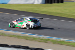[WTCC 182] ティアゴ・モンテイロ(Tiago Monteiro)