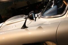 [Mercedes 133] 300SLR 1955