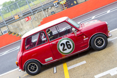 [BRANDS HATCH 177] Austin MINI Cooper S