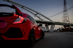 ASLAN Honda FK8 CIVIC Type R | 03