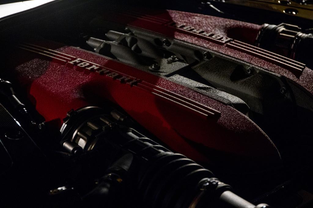 Ferrari F12 TdF | 05