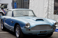 [BRANDS HATCH 151] Aston Martin DB4
