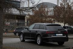 Audi A6 C7/4G Avant TDI | 05
