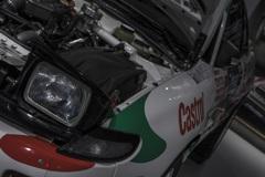 TOYOTA Celica GT-Four (ST185) 1993 | 1