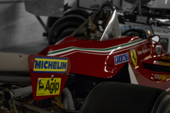 Ferrari 312T5 1980| 02