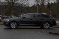 Audi A6 Avant TDI | 03