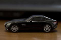[UCC 1] Mercedes-Benz AMG-GT