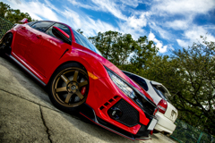 ASLAN Honda CIVIC FK8 Type R | 6