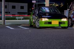 Honda Beat mistbahn号 復活 | 1