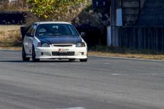 """""""ZEXT ENTERPRISE 08"""" Honda EK9 CIVIC"""