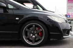 [FD2 Civic Type R] 2016.08.14, 3