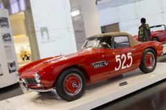 BMW 507-MILLE MIGLIA(1957) , 8