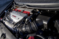 Honda Civic TYPE R (FD2), 8