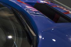 [Honda 12] ホンダ・レイブリック・NSX GT-2
