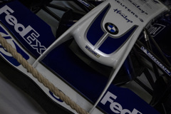 Williams BMW FW26 2004 | 01