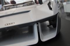 [Audi 168] PIONIER by Roman Moor