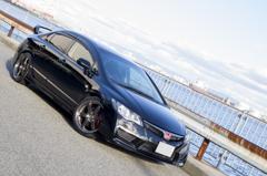 Honda Civic TYPE R (FD2), 2