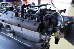 [WTCC 145]ボルボS60・ポールスターTC1エンジン