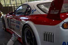 [Honda 35] トヨタ・デンソー・サード・スープラ GT LM