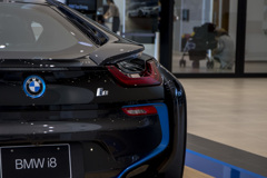 BMW i8 (I12, B38K15A) | 28