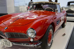 BMW 507-MILLE MIGLIA(1957) , 7