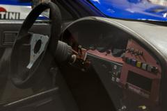 SUBARU Legacy RS WRC 1993    07