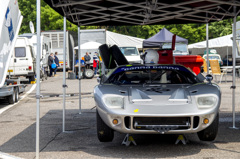[BRANDS HATCH 152] Ford GT40 1965