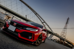 ASLAN Honda FK8 CIVIC Type R | 02