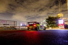 Honda BEAT mistbahn号 2018.08.06 | 02