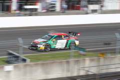 [WTCC 100]セバスティアン・ローブ・レーシング