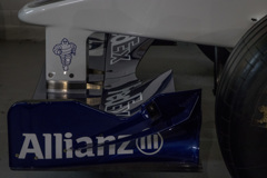 Williams BMW FW24 2002 | 01