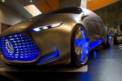 [Mercedes 197] Vision Tokyo Z