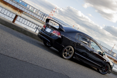 Honda Civic TYPE R (FD2), 7