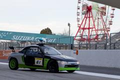 鈴鹿フルコース 2018.01.14 mistbahn Beat | 01