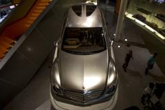 [Mercedes 194] F700