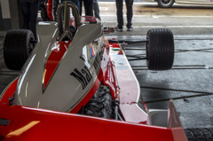 [BRANDS HATCH 48] McLaren M26 1976