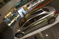 [Mercedes 195] F700