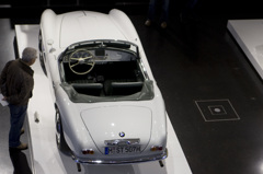 BMW 507(1956) , 5